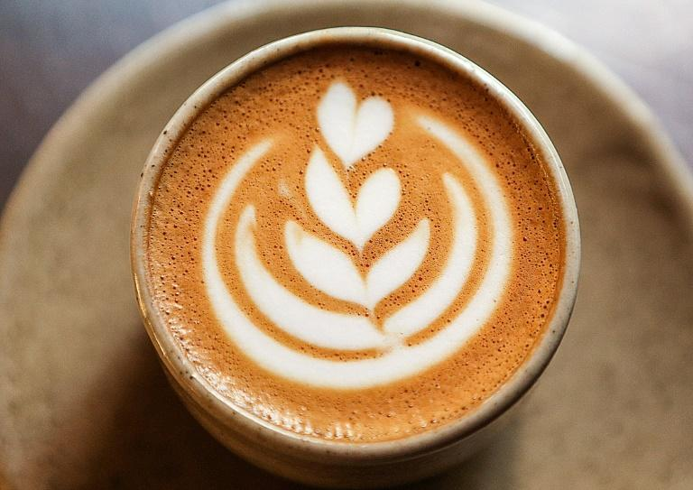Almost all the world's coffee is from just two species -- Arabica and Robusta