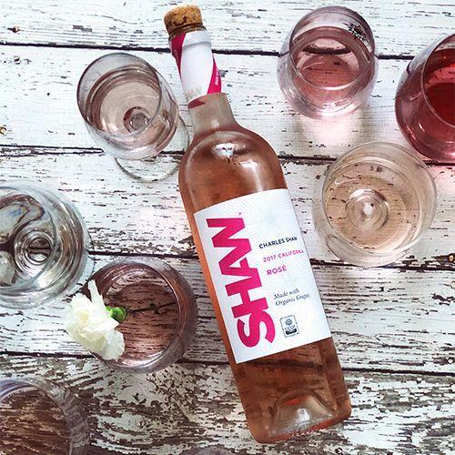 <p>Two-Buck Chuck wine comes in a bunch of red and white varieties — but where's the rosé?! The label must have heard our wishes, because they released one! While it's double the price, that's only $4, so it's worth it.</p>