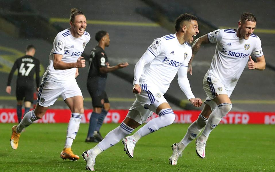 Leeds have to expand their fanbase around the world with new partnership - Shutterstock