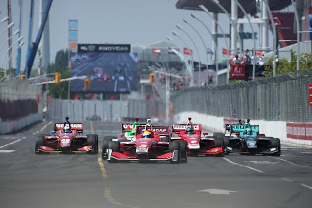 Road to Indy's post-Mazda future outlined