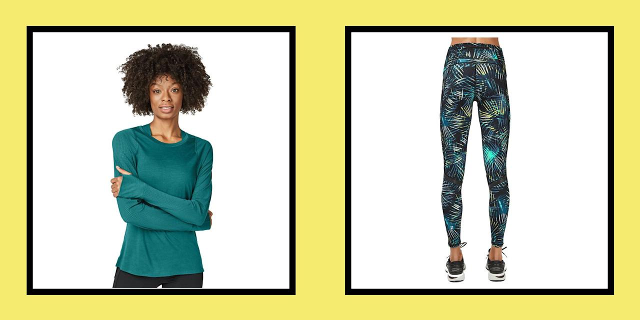 <p>Found that you're running more in lockdown and looking to upgrade your kit? We've been shopping so you don't have to! Here, we've rounded up our top picks from the Sweaty Betty summer sale, including running shorts that minimise chafing and bras to support you on the long run. Don't hang around, these deals won't be around for long! </p>