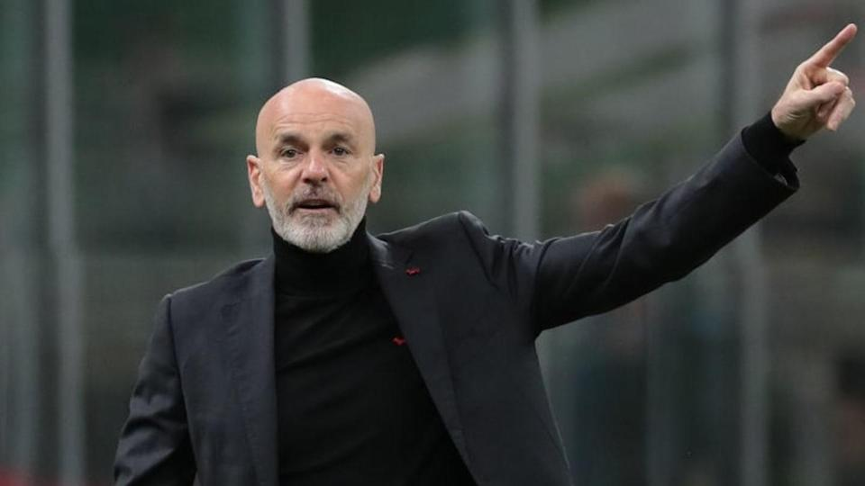 Stefano Pioli | Emilio Andreoli/Getty Images