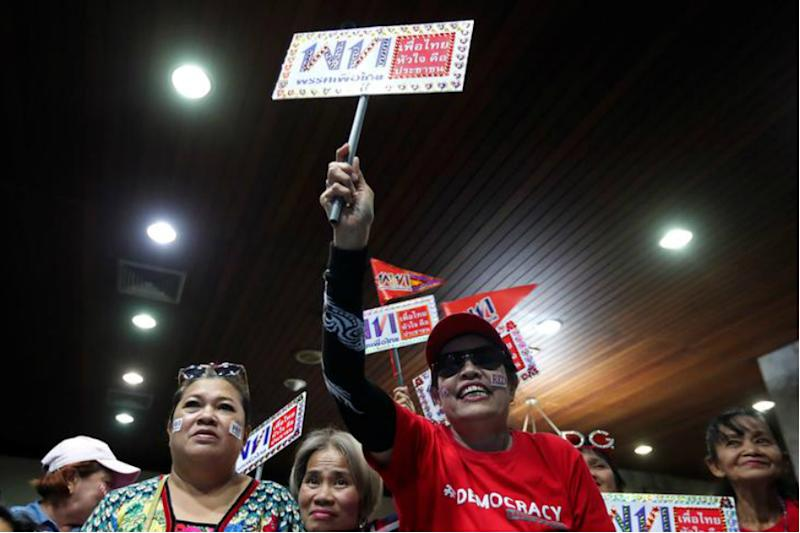 Initial Thailand Election Vote Count 'Heavily Tilted to Benefit Junta: Election Monitor