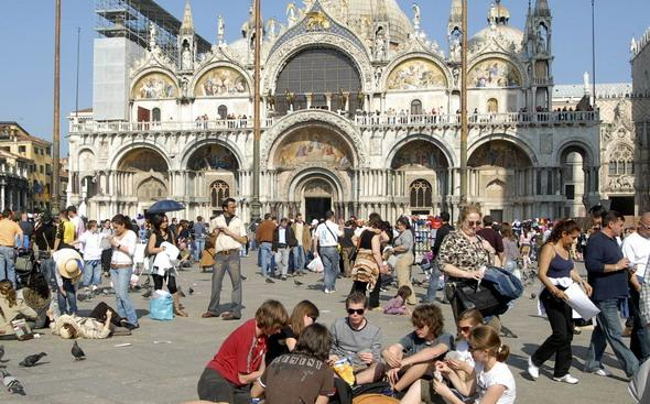 Venice tourist tax will make the city even more expensive