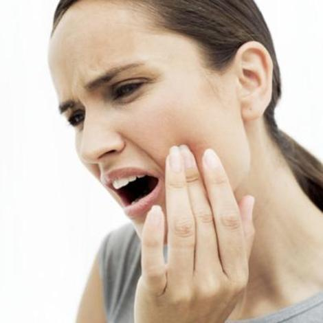 tooth and facial pain