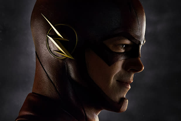 CW's 'Flash' Adds Steely New Villain