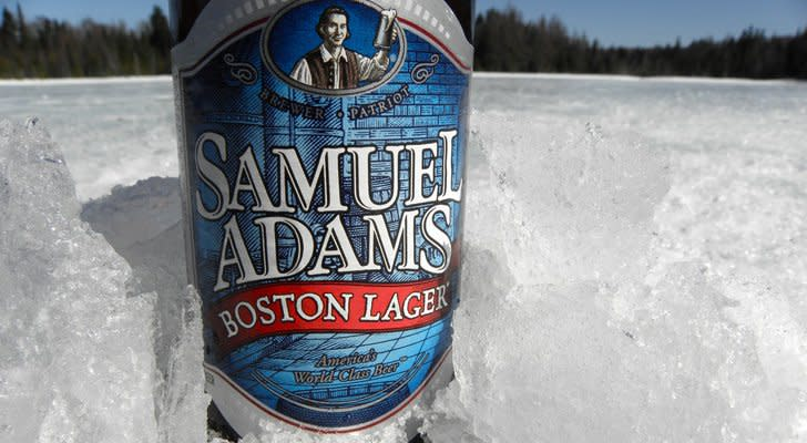 SAM Is Looking Beyond Beer With New Products