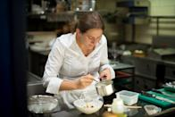 """<p>Netflix's delectable documentary series <em>The Chef's Table </em>profiles some of the foremost chefs and bakers in the world—so it's only natural an entire spin-off would be devoted to French cuisine. For all the show's shots of food, <em>The Chef's Table </em>is really a psychological study of what it means, and what it takes, to be on the cutting-edge of the culinary arts scene. The four mouth-watering episodes are best viewed on a full stomach. </p><p><a class=""""link rapid-noclick-resp"""" href=""""https://www.netflix.com/search?q=chef%27s+table&jbv=80128096"""" rel=""""nofollow noopener"""" target=""""_blank"""" data-ylk=""""slk:Watch Now"""">Watch Now</a></p>"""