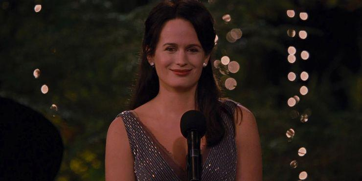 <p>Any die-hard <em>Grey's Anatomy</em> fan would have recognized Mama Cullen from the show, where she played the amnesia-suffering Ava/Rebecca, but <em>Twilight </em>was her first hit movie. </p>