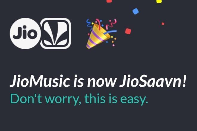 JioSaavn competes with Gaana, Spotify, Wynk and YouTube Music
