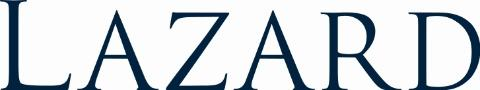 ADDING and REPLACING Lazard Declares Quarterly Dividend of $0.47 Per Share