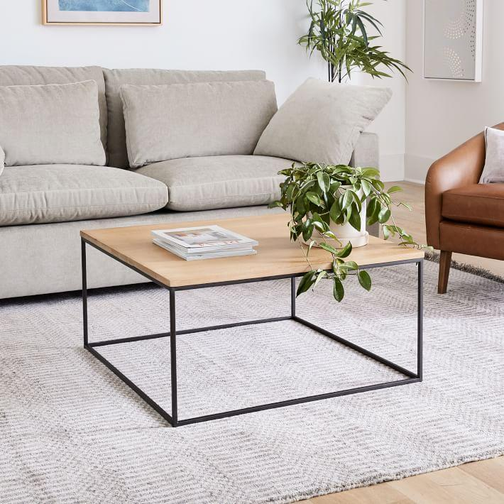 Streamline Living Room Collection Side Table