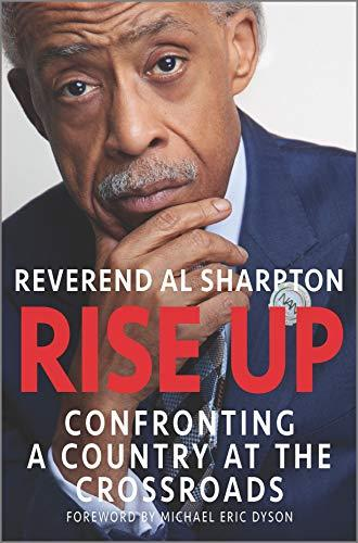 """Rise Up,"" by Al Sharpton (Amazon / Amazon)"