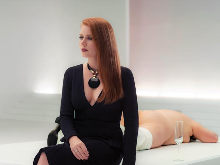 Amy Adams in Nocturnal Animals Focus Features
