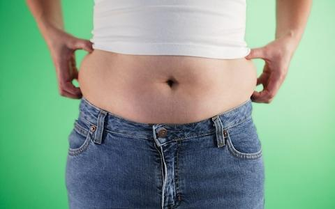 """Having a fat belly doubles your heart attack risk even if you aren't obese, a study has found. Those of normal weight but a bigger belly have more chance of heart problems than those who are obese but not carrying their excess weight round the waist. Researchers tested the hypothesis that people with normal weight and central obesity would have more heart problems than people with normal weight and normal fat distribution. It comes after body mass index (BMI), which is weight relative to height and used to categorise adults as underweight, normal weight, overweight or obese, fails to account for the amount and distribution of fat and muscle. In 1997 to 2000 the study enrolled 1,692 American residents of Olmsted County, Minnesota, aged 45 years or older. The sample was representative of the county population for age and sex. Researchers followed people's progress for nearly two decades Credit: JUPITERIMAGES/Alamy Participants underwent a clinical examination and measurements were taken of weight, height, waist circumference and hip circumference. They were then followed-up from 2000 to 2016 for the occurrence of major adverse cardiovascular events, such as heart attacks, using linked medical records from the Rochester Epidemiology Project. It emerged that participants with a normal BMI and central obesity had an approximately two-fold higher long-term risk of suffering a major adverse cardiovascular event compared to participants without central obesity, regardless of their BMI. Obesity rates have been increasing across the world """"See your doctor if your waist is bigger than your hips,"""" said study author Dr Jose Medina-Inojosa, of the Mayo Clinic and The International Clinical Research Centre of St. Anne's University Hospital in the Czech Republic. Dr Medina-Inojosa continued: """"People with a normal weight but a fatbellyhave more chance of heart problems than people without a fatbelly, even if they are obese according to BMI. """"This body shape indicates a sedentary lif"""