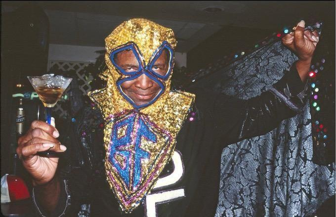 """Blowfly (real name: Clarence Reid) was known as """"the original dirty rapper,"""" considered by many to be the forefather of acts like Ol' Dirty Bastard and 2 Live Crew. He passed away from liver cancer on Jan. 17, at age 76. (Photo: Complex)"""