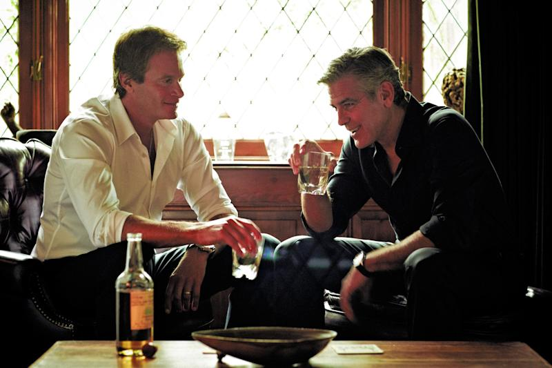 Casamigos Tequila Founders Rande Gerber and George Clooney_Photo Credit_...