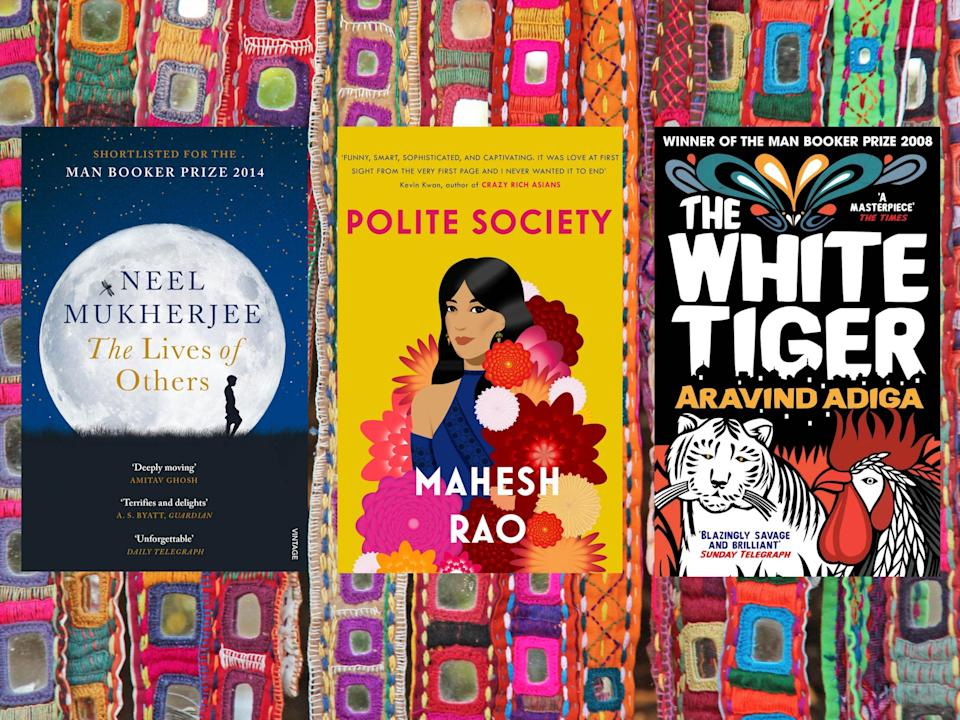 Many of these have books won the Man Booker Prize too (iStock/The Independent)