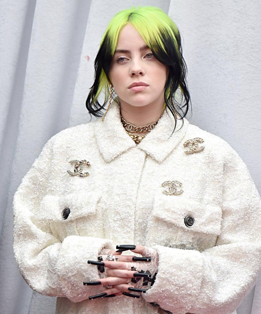 HOLLYWOOD, CALIFORNIA – FEBRUARY 09: Billie Eilish attends the 92nd Annual Academy Awards at Hollywood and Highland on February 09, 2020 in Hollywood, California. (Photo by Jeff Kravitz/FilmMagic)