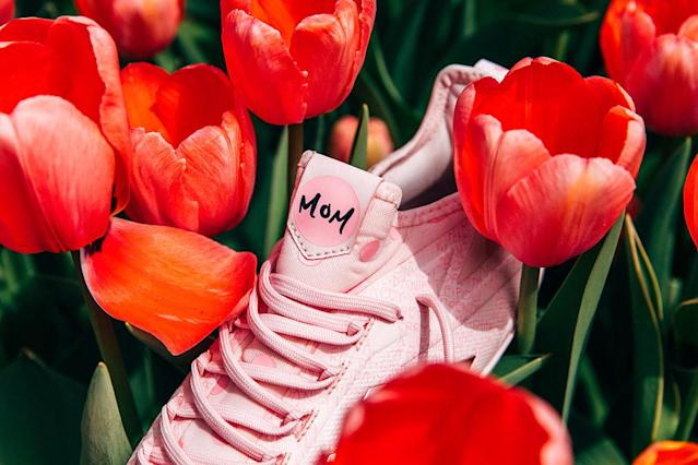 The Adizero Afterburner, Mother's Day edition from Adidas. (Adidas)