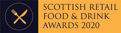 Scottish Retail Food & Drink Awards to showcase excellence in food and drink products created in Scotland for the Scottish retail market. (PRNewsfoto/Scottish Retail Food & Drink Aw)