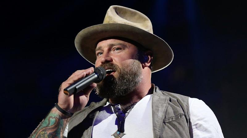 Zac Brown Drops Surprise Solo Pop Album 'The Controversy'