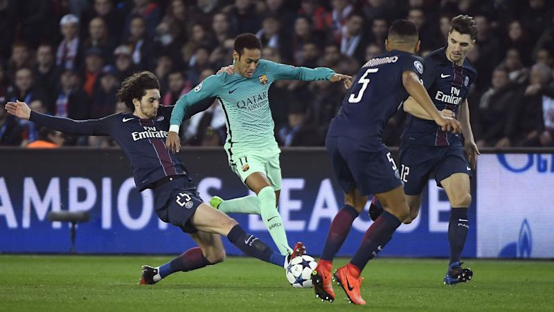 Rabiot: I regret playing against Barcelona