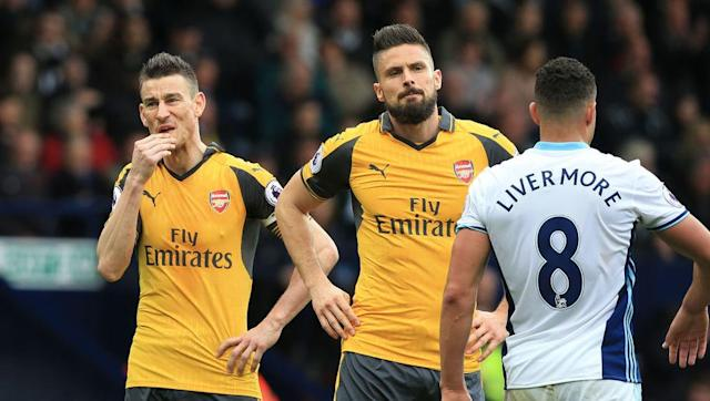 <p>Leaders in the dressing room tend to stem from the manager and in recent years, this has been Wenger's biggest downfall.</p> <br><p>No player in the current setup seems keen on taking responsibility when it counts and all motivation seems to be sapped once they succumb to one of their mistakes.</p> <br><p>This is an atmosphere created by Wenger, one which doesn't emphasise perfection. The players look in need of a fresh challenge, a new set of rules and perhaps, a manager who will call them out on their errors.</p>