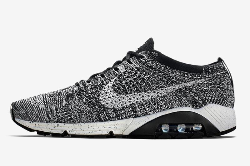 892be1fe3be2a What Your Favorite Nike Sneakers Would Look Like With Flyknit