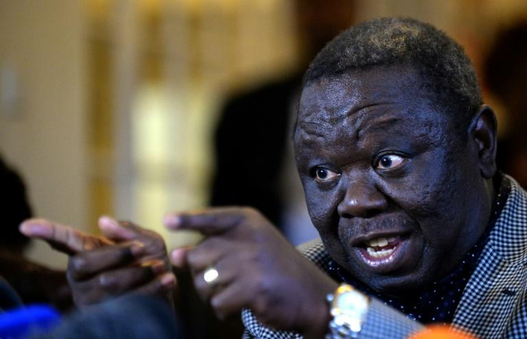 Morgan Tsvangirai has widely been seen as the best hope for moving Zimbabwe past the decades of autocratic rule by former presidenr Robert Mugabe and his acolytes