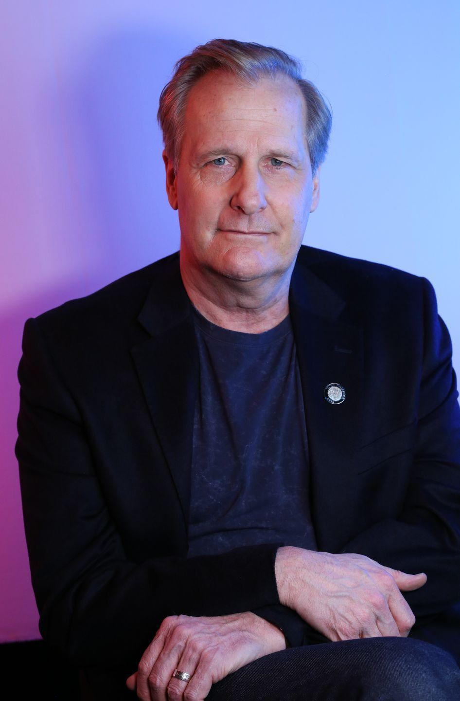 <p>Jeff Daniels is practically a living legend. The 65-year-old actor has two Primetime Emmy Awards under his belt, one for his work on HBO's <em>The Newsroom</em> and another for Netflix's 2017 miniseries <em>Godless</em>, as well as a slew of other top tier awards nominations for his body of work. Unsurprisingly, his performance in <em>The Comey Rule </em>is being praised as one of the miniseries' strengths. </p>