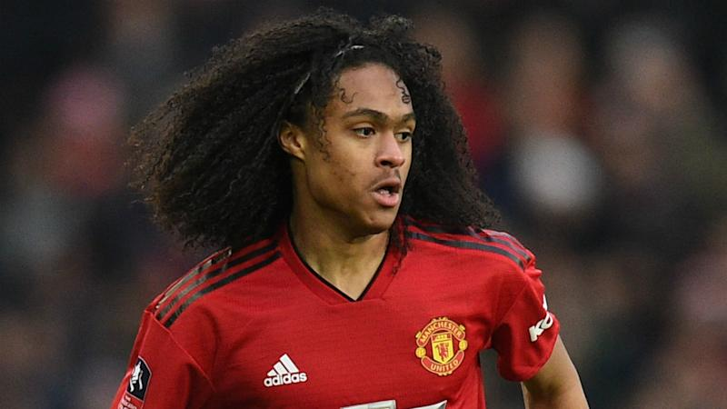 Revealed: How Man Utd snatched Chong from under the nose of Chelsea