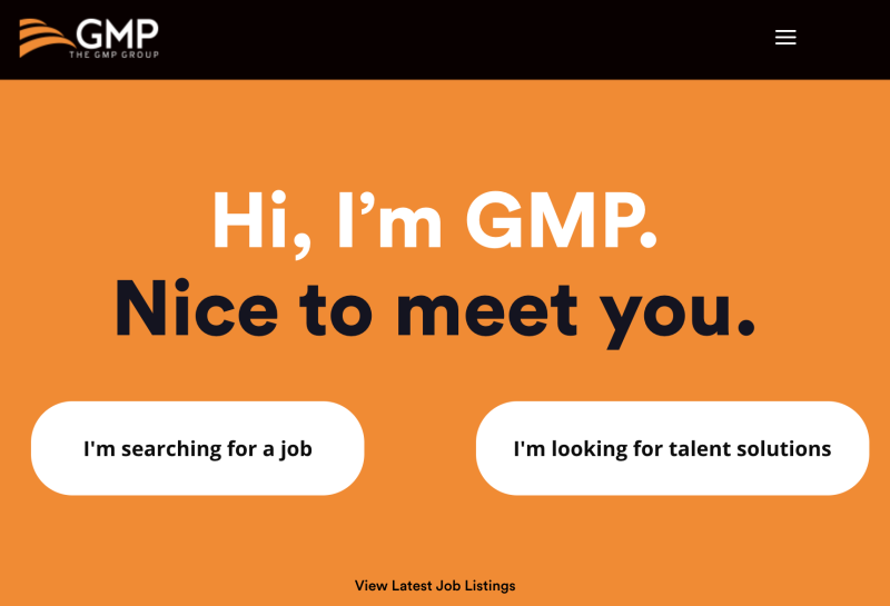 gmp group job agencies singapore