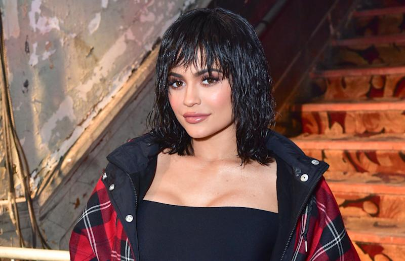 Kylie Jenner's Tweet About Snapchat Had an Incredible Effect on Facebook's Value