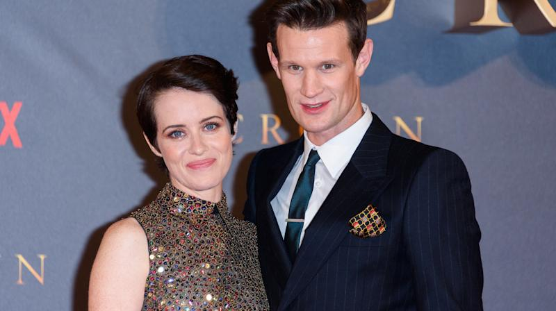 Netflix Paid 'The Crown' Star Claire Foy Less Than Her On-Screen Husband
