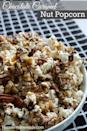 "<p>Pass the popcorn please! Score a flavor touchdown with this mix of sweet and salty.</p><p><strong>Get the recipe at <a href=""http://hoosierhomemade.com/chocolate-caramel-nut-popcorn/"" rel=""nofollow noopener"" target=""_blank"" data-ylk=""slk:Hoosier Homemade"" class=""link rapid-noclick-resp"">Hoosier Homemade</a>.</strong></p>"
