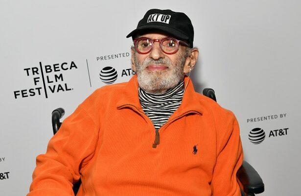 Larry Kramer, 'The Normal Heart' Playwright and AIDS Activist, Dies at 84