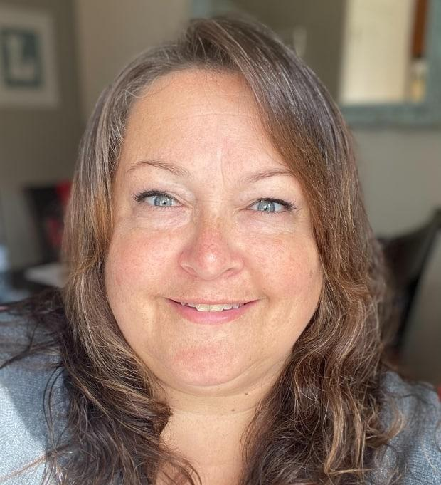 Lisa Lamarche has been communicating with a woman she was almost sure was her P.E.I. birth mother, but the document she received recently has given her certainty.