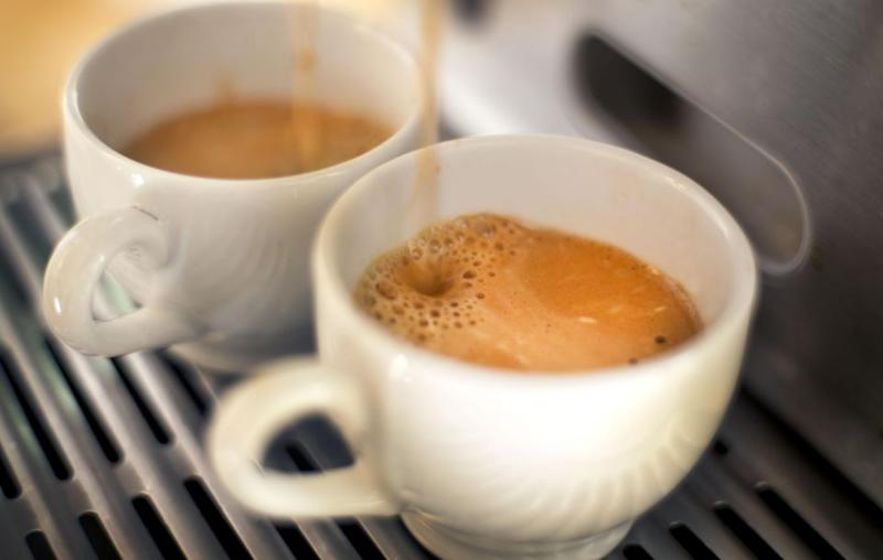 Pour us a cuppa, please?! Photo: Getty Images.