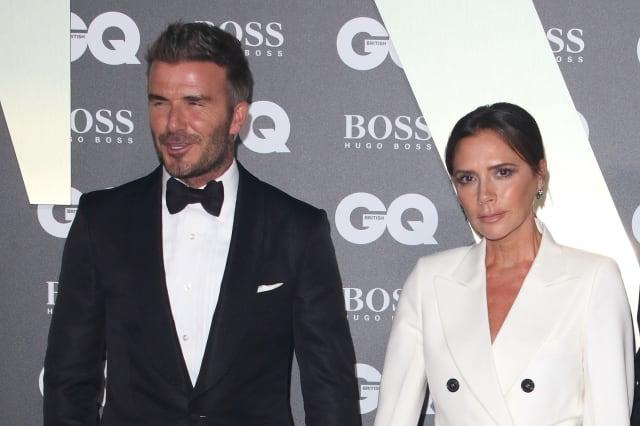 GQ Men of the Year Awards in London, UK - 03 Sep 2019