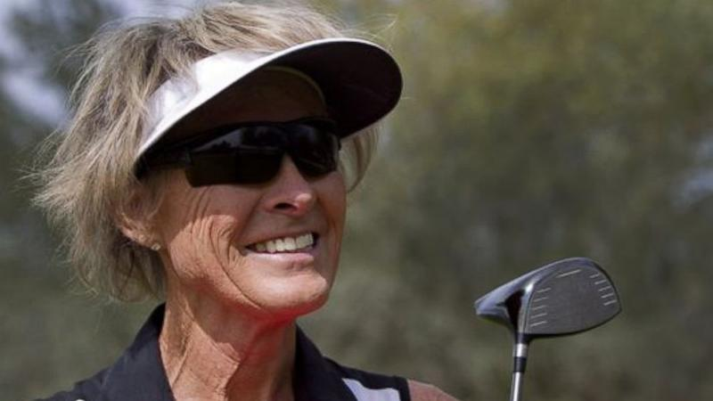 Transgender Golfer Bobbi Lancaster Hopes LPGA Dream Inspires Others