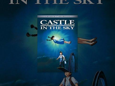 """<p>Two kids discover a crystal and find their way to a magical floating city, which has long since begun to decay—but among the ruins, there's plenty of magic to be found. <em>Castle in the Sky</em> represents much of what Miyazaki's best known for: fantastical worlds, a sense of adventure, and a faith in children's potentiality.</p><p><a href=""""https://www.youtube.com/watch?v=SiRc4AI2qCI"""" rel=""""nofollow noopener"""" target=""""_blank"""" data-ylk=""""slk:See the original post on Youtube"""" class=""""link rapid-noclick-resp"""">See the original post on Youtube</a></p>"""