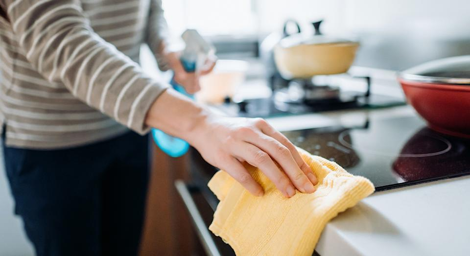 Lakeland has a variety of buys for the home and we have a long shopping list of must haves.  (Getty Images)