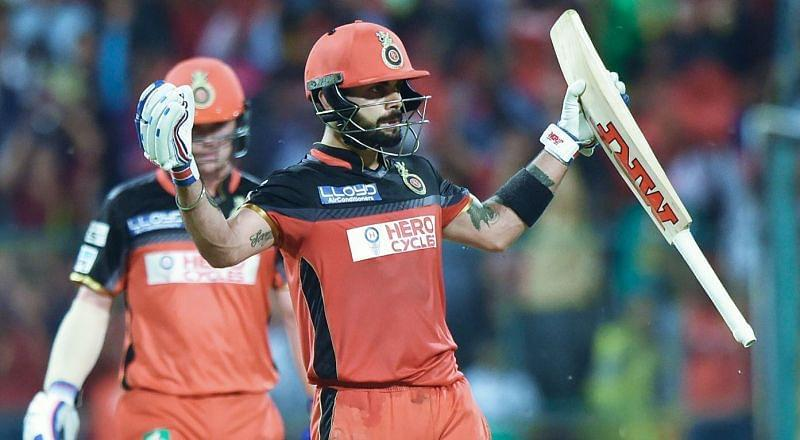 RCB finished runners-up in seasons 2009, 2011 and 2016 (Image Credits: IPLT20.com)