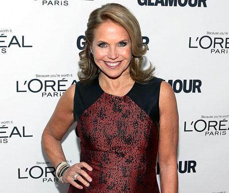 Katie Couric Leaving ABC News to Join Yahoo News as Global Anchor in Early 2014