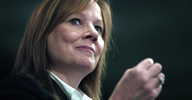 'It was a cover-up': New allegations against GM