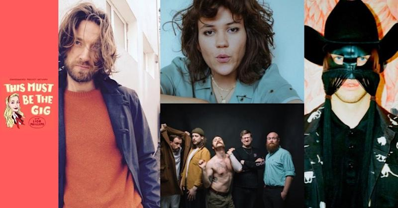 Live From Øya Festival: Orville Peck, IDLES, Fay Wildhagen, and Kommode on First Concerts