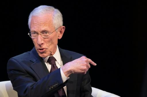 US Fed's Fischer worried by possible rise of protectionism