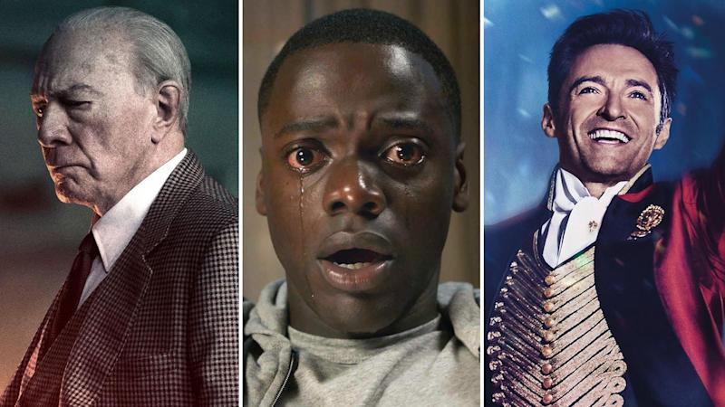 Golden Globes 2018: The 8 Biggest Movie Nomination Surprises and Snubs