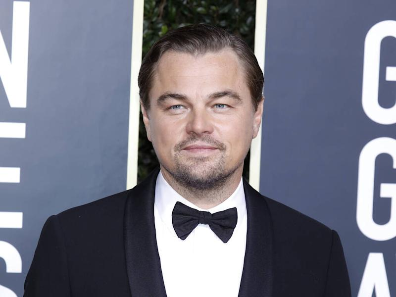 Leonardo DiCaprio helps save man from drowning during Caribbean vacation - report